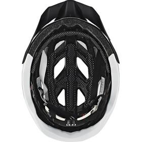 Alpina Mythos 3.0 L.E. Kask rowerowy, black-white